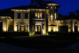 Commercial And Outdoor Home Lighting Robert Huff - Home outdoor lighting