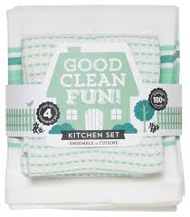 good clean fun kitchen set spearmint