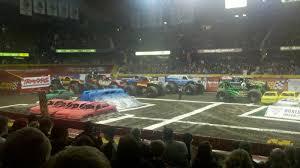 monster truck show allstate arena monster jam review ohboyohboyohboy