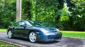 2005 porsche 911 turbo s for sale 2005 porsche 911 turbo s coupe in york ny wp0ab29905s685088