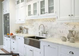 idea accents white kitchen mosaic backsplash black kitchen stove decor idea