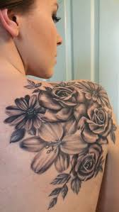 25 beautiful tattoo on shoulder ideas on pinterest henna on