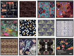 Home Textile Designer Jobs In Mumbai Buy And Sell Original Textile Print Designs Online In The