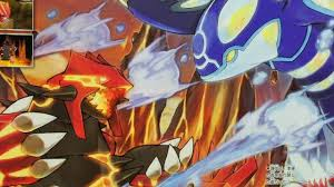 primal groudon and kyogre