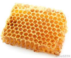 honeycomb edible what is a honeycomb with pictures
