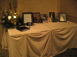Wedding Gift Table Ideas Gift Table Event Accomplished