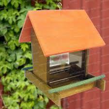 fabrication mangeoire oiseaux oiseaux