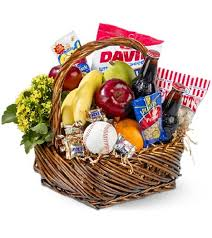 gourmet basket fruit and gourmet basket