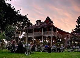 wedding venues vancouver wa best wedding reception location venue in vancouver the grant house