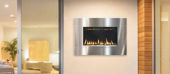 gas fireplace products