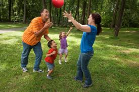 To Play With Family Kid Friendly Summer Eat Smart Be Fit Maryland