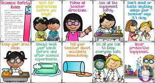 printable instructions classroom new unit science safety teaching with haley o connor