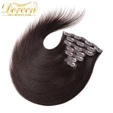 Cheap Human Hair Extensions Clip In Full Head by Popular Clip In Human Hair Extensions Full Head Buy Cheap Clip In