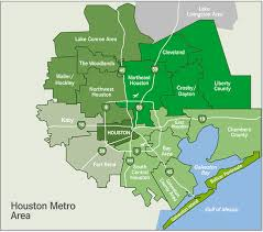 houston map districts houston homes for sale and realtors
