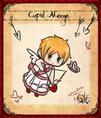 Cupid Meme - pg cupid meme by avalonmelody on deviantart