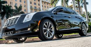 cadillac cts limo our luxury fleet miami limo services by majestic limousines