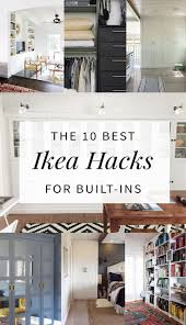 best 25 ikea built in wardrobes ideas on pinterest diy built in