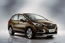 peugeot nouvelle 2013 peugeot 3008 news reviews msrp ratings with amazing images