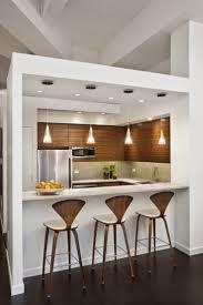 Small White Kitchen Ideas De 30 Cocinas Modernas Pequeñas Llenas De Inspiración Kitchens