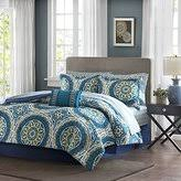 bohemian comforters u0026 duvets shopstyle