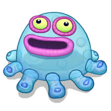 My Singing Monster Toe Jammer My Singing Monsters Wiki Fandom Powered By Wikia