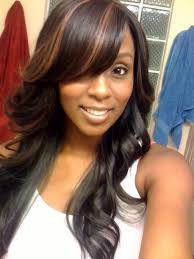 sew in weave hairstyle images sew in weave hairstyles