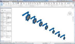 autocad plant 3d using revit families in autocad plant 3d