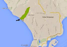 kuta legian seminyak canggu tanah lot the beaches are in one