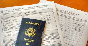 what to do if a passport is stolen travel advice