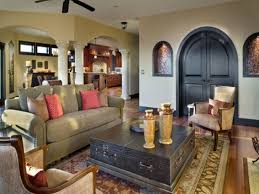 Mediterranean Decor Living Room by Interior Mediterranean Style Living Room Design The Decor Of