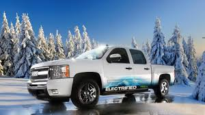 Electric Bed Cover Via Electric Pickup Outdoes Solar Roofs With Solar Tonneau Cover