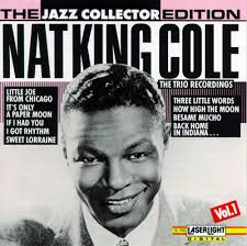 lights out nat king cole review the nat king cole trio recordings vol 1 nat king cole songs