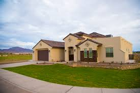 Age In Place House Plans El Paso Custom Homes Padilla Homes Murcia Haciendas Del Rio