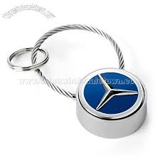 mercedes key rings for sale mercedes cable closure key ring key chain car keychain