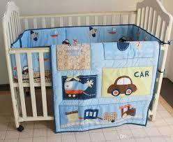 Toy Story Crib Bedding Nursery Beddings Shark Crib Bedding Set Plus Restoration