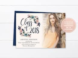 high school graduation invitations printable college graduation invitation printed high school