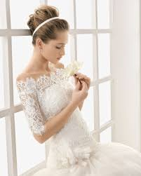 classic wedding dresses lace wedding dress with removable sleeved bolero