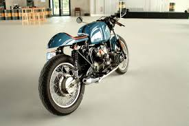 bmw motorcycle cafe racer cafe racer before u0026 after cafe racer tv