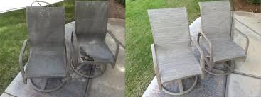 Patio Chair Replacement Slings by Furniture Sling Repair Mrs Patio Mr Pool And Mrs Patio