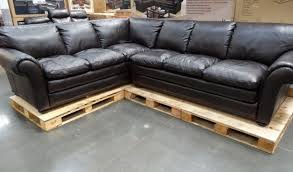 Leather Sectional Sofa Bed Sofa Beds Design Latest Trend Of Traditional Costco Leather