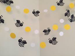 Bumble Bee Nursery Decor To Bee Bumble Bee Baby Shower Decorations Bumble Bee