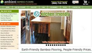 ambient bamboo floors 5 5 by 337 consumers ambientbp