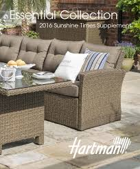 hartman essential weave collection 2016 by hinde issuu