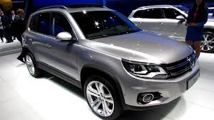 nissan maxima interior 2014 2014 volkswagen tiguan 2 0 tsi exterior interior walkaround