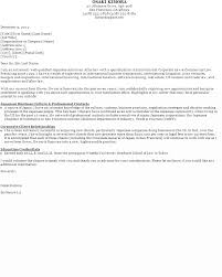 Resume And Cover Letter Examples by Job Posting Cover Letter Samples