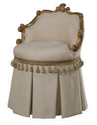 Vanity Stool For Bathroom by Elegant Vanity Chairs For Bathrooms And Bathroom Photo Of Vanity