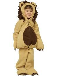 Lion Halloween Costume Toddler Animals Halloween Costumes Navy Thegloss