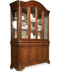are curio cabinets out of style curio cabinets and china cabinets macy s