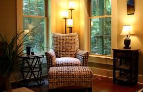 west asheville interior design divine living furniture david came to divine living with the interior design challenge of an open floor plan with small living room and dining room layouts