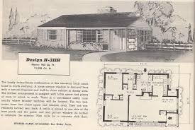 craftsman bungalow floor plans appealing 1950 bungalow house plans images best inspiration home